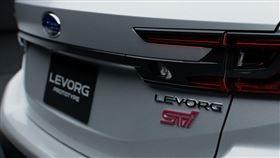 ▲Subaru Levorg Prototype STI Sport(圖/翻攝網路)