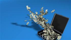 金錢,錢,賺錢,發財(圖/翻攝自pixabay)