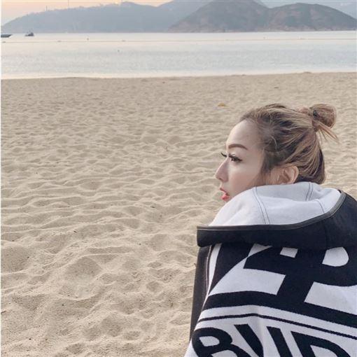 鄭秀文 圖/IG