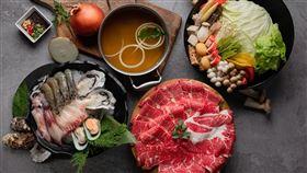 ▲肉多多火鍋年末駐點天母新光三越(圖/肉多多火鍋提供)