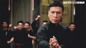 《葉問4:完結篇》電影劇照/華映提供