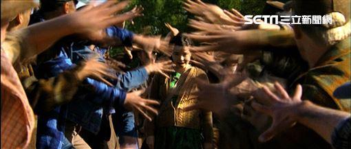 《在黑暗中漫舞:20週年數位修復版》光年映畫提供