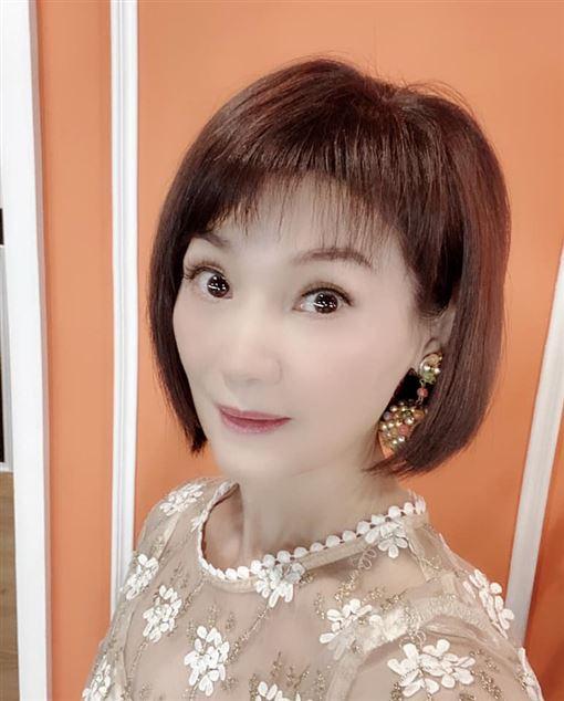 陳瓊美 圖/臉書