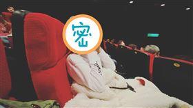 林心如(翻攝自臉書)