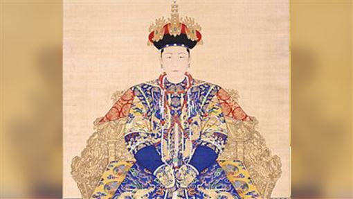 康熙剋妻?第三位皇后竟只當了半天