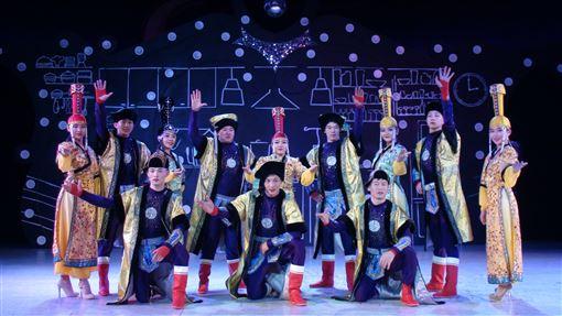 ▲劍湖山世界跨年元旦活動(圖/劍湖山世界提供)