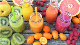 果汁(Pixabay)