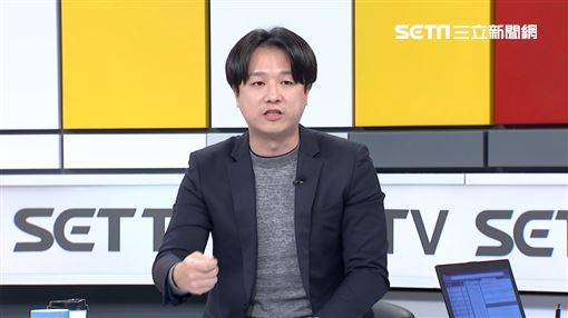 韓國瑜狂轟3媒體!李正皓批「軟弱的人」:他硬的只有嘴巴(W圖/新台灣加油)