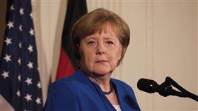 德國總理梅克爾德國總理梅克爾27日於華府表示,兩德經歷多年分隔與分理,德國人特別了解首次「兩韓峰會」代表的意義。中央社記者鄭崇生華盛頓攝 107年4月28日