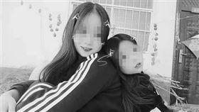 重男輕女?偷吃弟點心被媽痛罵…17歲姊帶妹墜水庫雙亡(圖/翻攝自澎湃新聞)