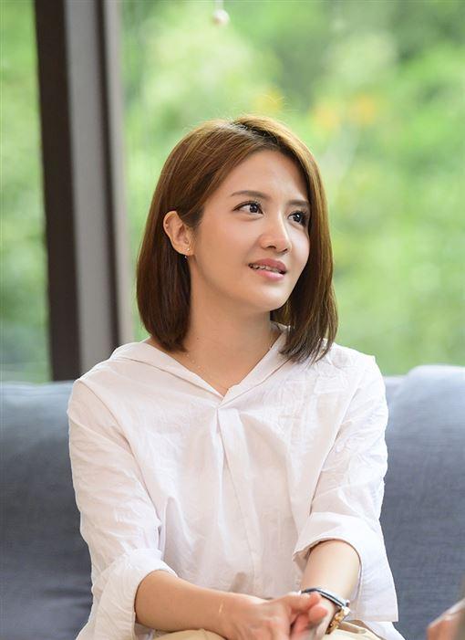 李宣榕、梁舒涵。(TVBS提供)
