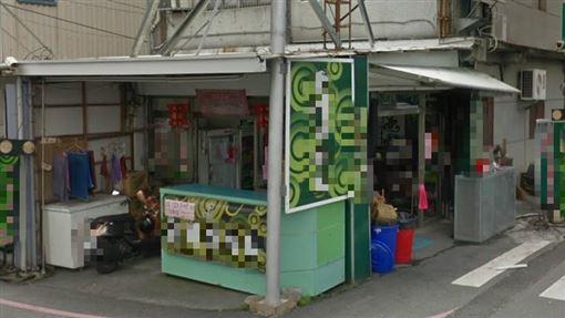 台東,檳榔攤,跨年,虎爸,欺負(圖/翻攝google)