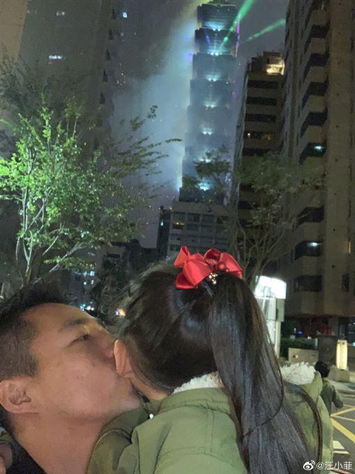 汪小菲/微博