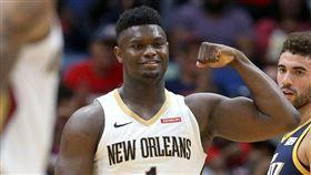 NBA/鵜鶘起飛?傳怪物狀元將回歸 NBA,紐奧良鵜鶘,選秀,狀元,Zion Williamson 翻攝自推特