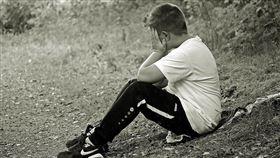 ▲傷心、難過(圖/翻攝Pixabay)