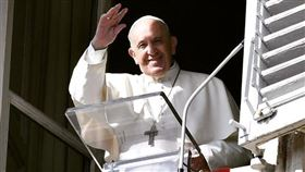 羅馬天主教教宗方濟各1日發表新年文告,公開譴責現代社會利用並傷害女性的行徑,同時他還呼籲停止剝削女性的身體。(圖取自方濟各IG網頁instagram.com/franciscus)