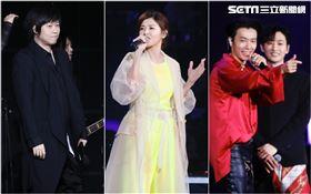 台北跨年,五月天,蘇慧倫,Super Junior D&E(記者林聖凱攝影)
