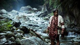 電影《賽德克巴萊》正是在新北烏來桶後溪拍攝。(圖/翻攝自賽德克巴萊臉書)