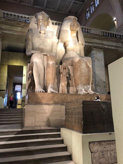 消失的國界-埃及(圖/消失的國界)