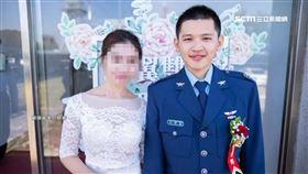 慟! 黑鷹墜毀山區 副駕駛結婚剛滿周年、副駕駛劉鎮富