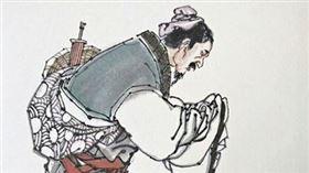 ▲徐庶(圖/翻攝自百度百科)