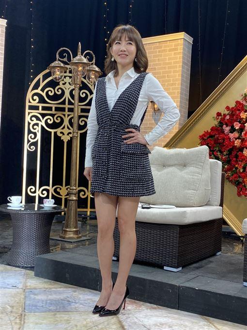 謝忻(記者洪素津攝影)