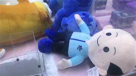 娃娃機台驚見韓國瑜Q版公仔