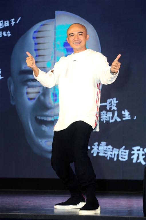 馬米娛樂提供 小馬倪子鈞音樂會彩排
