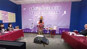 嘉義,2020,立委,大選,台灣阿成,政見會,王美惠,傅大偉