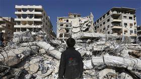 敘利亞空襲,俄羅斯▲圖/路透社/達志影像