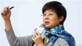 交通大學科技法律研究所特聘教授林志潔(圖/翻攝自林志潔臉書)