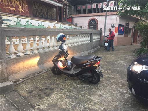 竹林,內湖,明道,知名男星,三屍命案 記者李依璇攝影
