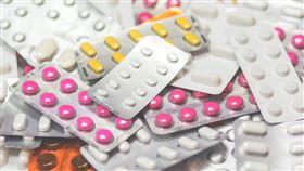 安眠藥,失智,風險,混用(翻攝自Pixabay)