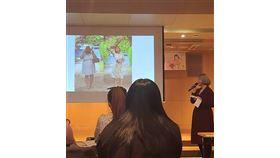 韓國網紅,減重,美食外送,少吃多動,難上難(圖/國際糖尿病聯盟提供)中央社
