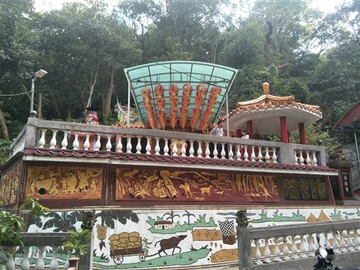 台北市,內湖,竹林,土地公,肉粽