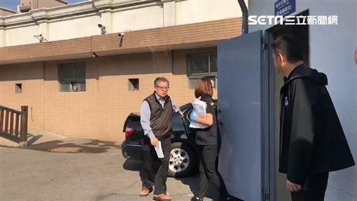 欠債,陳屍,福德宮,內湖/記者蘇怡璇攝影