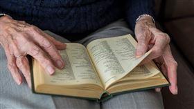 長輩,老人,高齡 圖/pixabay