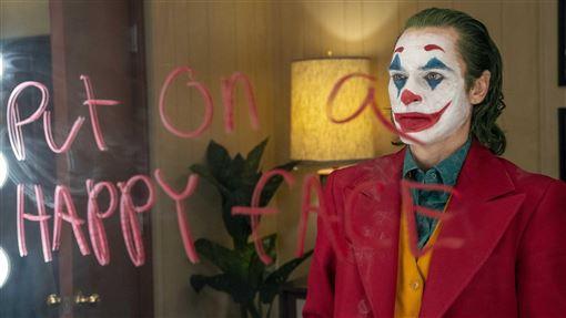 小丑 華納提供