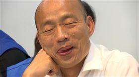 國民黨總統候選人韓國瑜。(圖/資料照)