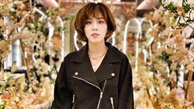 楊晨熙(果凍姐姐)。IG