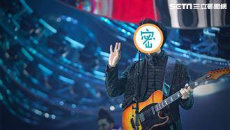金曲歌王登大陸收視冠軍!跨年他最夯