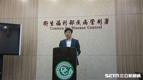 因應中國大陸武漢地區嚴重肺炎疫情,行政院指示加強檢疫作業並規劃派員赴陸訪查。(圖/記者楊晴雯攝)