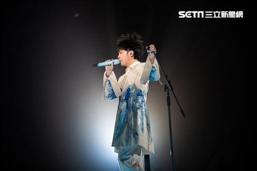 吳青峰杭州演唱會/環球提供