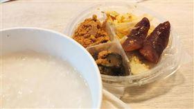 清粥小菜,配菜,霸主,豆腐乳,PTT 圖/翻攝自PTT