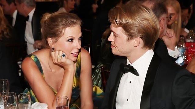 泰勒絲穿婚紗嫁了?準婆家大笑不否認