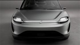 ▲SOYN Vision S電動概念車。(圖/翻攝網站)