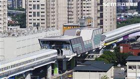 環狀線。(圖/新北市捷運局提供)