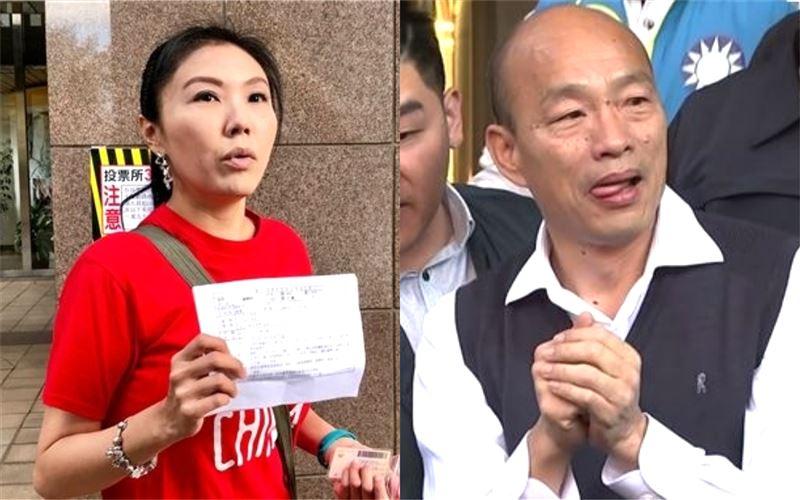 劉樂妍嗆今年不投票!違法蠢事被挖出