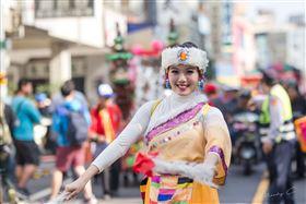 舞出新世代 東方藝術團
