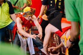 傳統文化澎湖小法